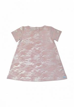 Платье Кит. Цвет: розовый