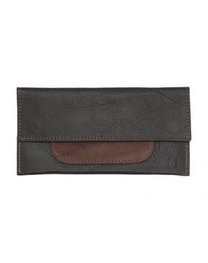 Бумажник LIU •JO MAN. Цвет: темно-коричневый