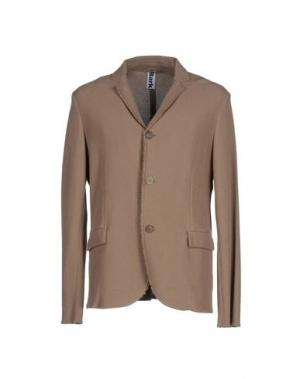 Пиджак BARK. Цвет: хаки