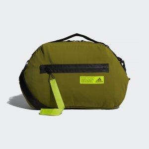 Спортивная сумка Favorites Performance adidas. Цвет: желтый
