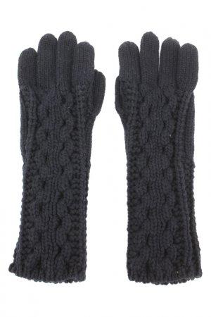 Перчатки Salvatore Ferragamo. Цвет: blue