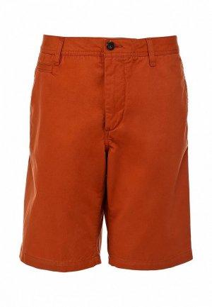 Шорты Chevignon CH004EMFT998. Цвет: оранжевый