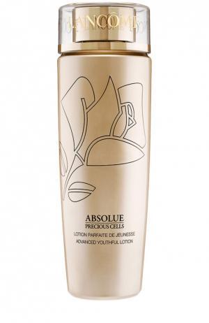 Лосьон Absolue L`Extrait Lancome. Цвет: бесцветный