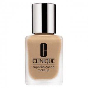 Тональный крем Superbalanced, оттенок 34 Nude Beige Clinique. Цвет: бесцветный