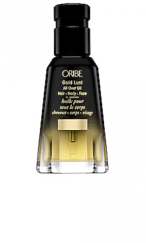 Масло для волос wonder oil Oribe. Цвет: beauty: na