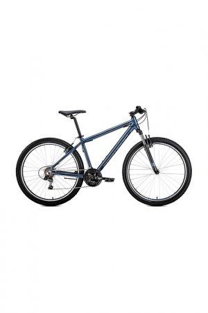Велосипед Apache 27,5 1.0 Forward. Цвет: серый, черный