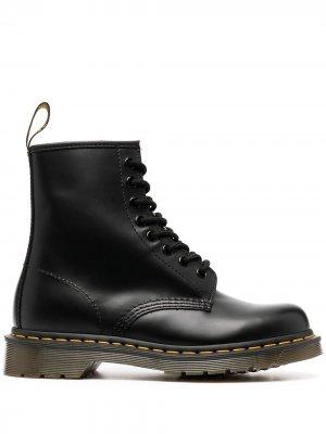 Ботинки 1460 Pascal Classico Dr. Martens. Цвет: черный