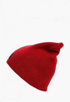 Шапка Calvin Klein Jeans. Цвет: красный
