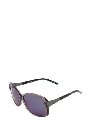 Очки солнцезащитные с линзами Gianfranco Ferre. Цвет: 02 серый