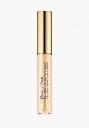 Консилер Estee Lauder Double Wear Flawless Concealer, Extra Light, 7 мл. Цвет: прозрачный