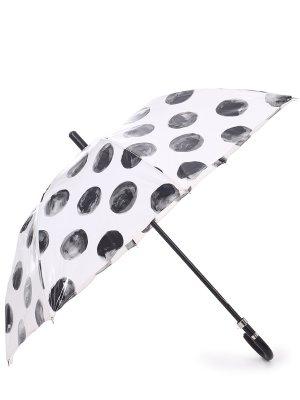 Зонт-трость с принтом DOLCE & GABBANA