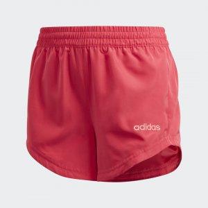 Шорты Performance adidas. Цвет: розовый