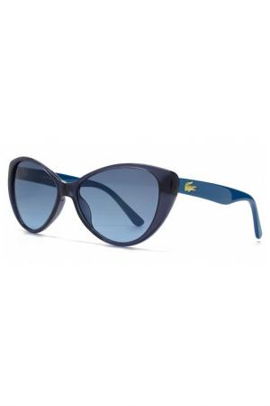 Sunglasses Lacoste. Цвет: синий