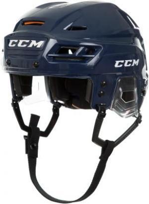 Шлем хоккейный HT TACKS 710 CCM. Цвет: синий