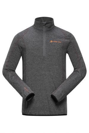 Толстовка Alpine Pro. Цвет: dark grey
