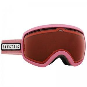 Маска сноубордическая EG2.5 Electric. Цвет: розовый