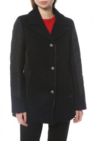 Пальто Saint James. Цвет: мультицвет