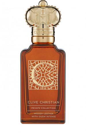 Духи C Masculine Clive Christian. Цвет: бесцветный