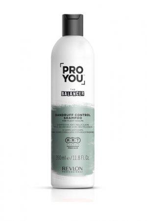 Шампунь против перхоти, 350 мл Revlon Professional. Цвет: мультицвет