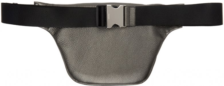 Silver Bag Bugs Belt Fendi. Цвет: f1bhn graph