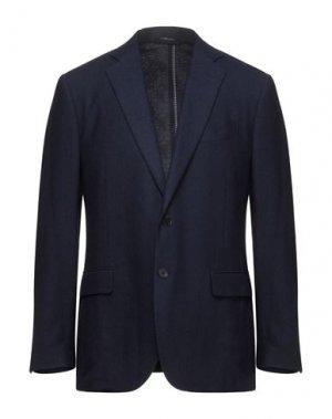 Пиджак PAUL & SHARK. Цвет: темно-синий