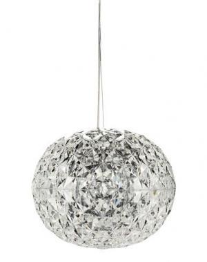 Подвесная лампа KARTELL. Цвет: (-)