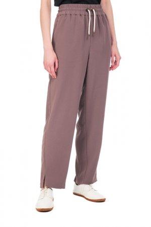Pants American Vintage. Цвет: brown