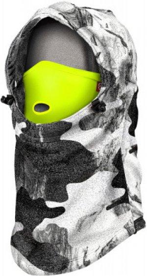 Балаклава Airhood Airhole. Цвет: серый