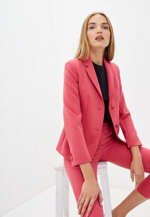 Пиджак Weekend Max Mara. Цвет: розовый