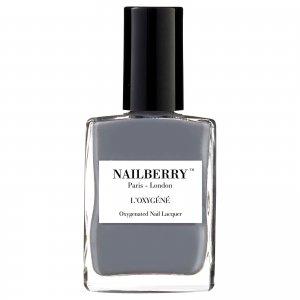 Лак для ногтей LOxygene Nail Lacquer Stone Nailberry