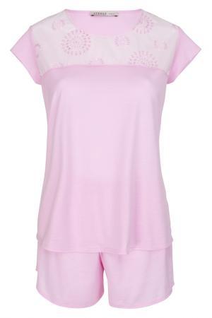 Pajamas Feraud. Цвет: pink