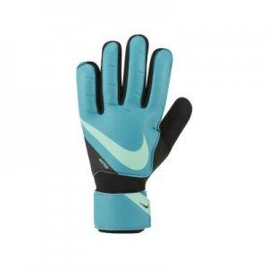 Футбольные перчатки Goalkeeper Match - Синий Nike
