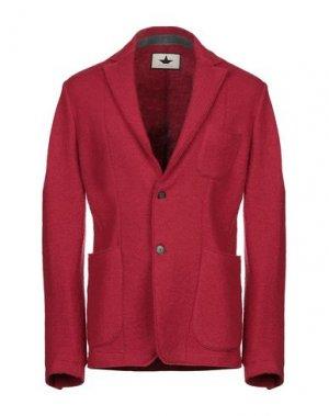 Пиджак MACCHIA J. Цвет: красный