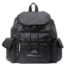 Рюкзак M0016263 черный MARC JACOBS