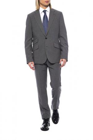 Suit Billionaire. Цвет: grey