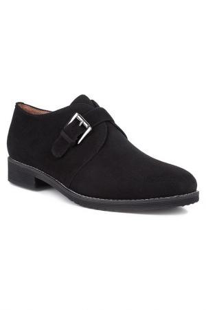 Ботинки CVCOVER. Цвет: черный