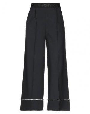 Повседневные брюки BEATRICE .b. Цвет: черный
