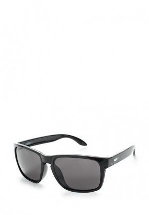 Очки солнцезащитные PUMA PE0005S001. Цвет: черный