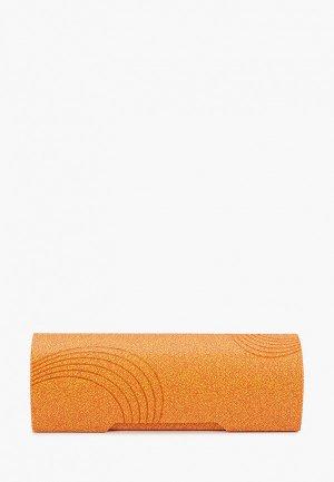 Чехол для очков Pavli. Цвет: оранжевый