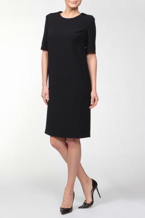 Платье Joe Suis. Цвет: синий