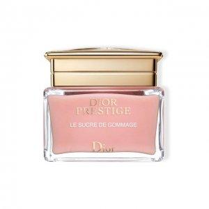 Сахарный скраб Prestige Dior. Цвет: бесцветный