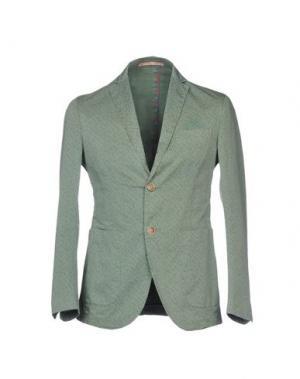 Пиджак MASSIMO REBECCHI. Цвет: зеленый