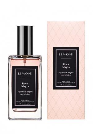 Парфюмерная вода Limoni Eau de Parfum Rock Magia, 30 мл
