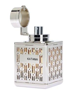 Парфюмерная вода Katana ATELIER FLOU. Цвет: none