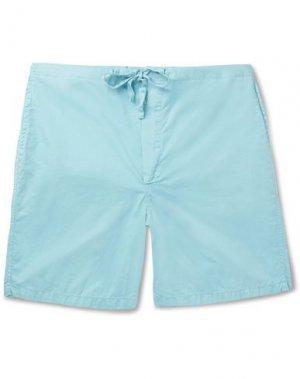 Пижама CLEVERLY LAUNDRY. Цвет: небесно-голубой