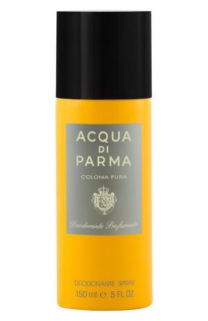 Дезодорант Colonia Pura Acqua di Parma. Цвет: бесцветный