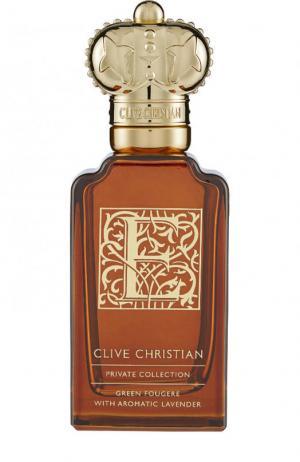 Духи E Feminine Clive Christian. Цвет: бесцветный