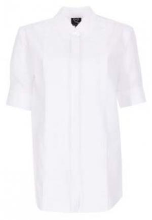 Рубашка McQ. Цвет: белый
