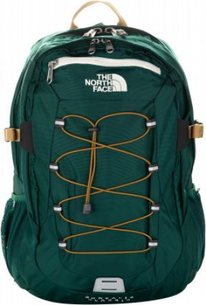 Рюкзак Borealis Classic The North Face. Цвет: зеленый