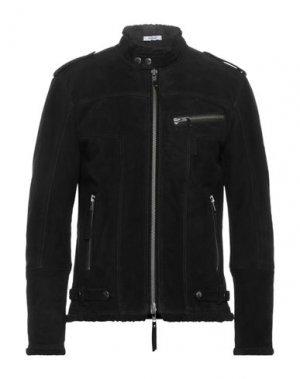 Куртка OFFICINA 36. Цвет: черный
